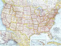 Untied States Map Roundtripticket Me Media United States Of America