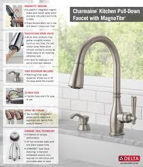 Kitchen Faucet Fixtures by Kitchen Delta Fixtures Delta Faucets Home Depot Bathroom