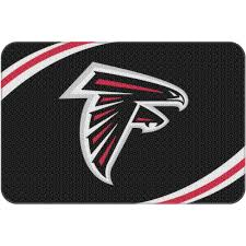 Round Bathroom Rugs by Nfl Atlanta Falcons 20