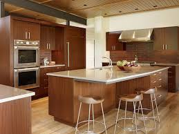 island for kitchen kitchen peninsula with dark gray cabinets