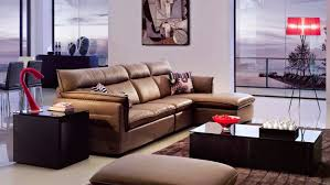 Small Sofa Sectional by Awesome Small Sectional Sofas For Small Spaces Home Design