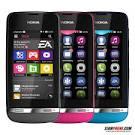 Nokia Asha 311 - โนเกีย Asha 311 - SIAMPHONE COMMUNITY