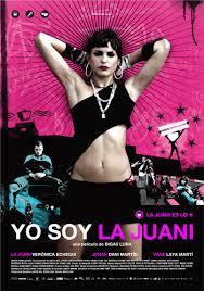 Yo Soy La Juani
