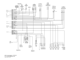 wiring diagram on 2001 4l80e transmission 4l80e external wiring