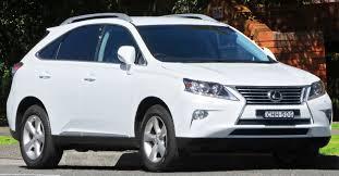 lexus 2016 models australia file 2012 lexus rx 350 ggl15r luxury wagon 2012 09 01 01 jpg