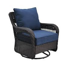 White Resin Wicker Outdoor Patio Furniture Set - shop patio chairs at lowes com