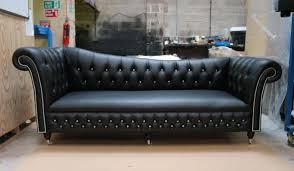 Chesterfield Sofa Leather by 30 Ideas Of Small Chesterfield Sofas