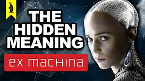 Ex Machina Explained Earthling Cinema Movies Analyzed By Aliens Wisecrack