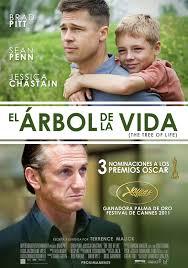 El arbol de la vida (2011) [Latino]