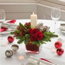 Table Flower Arrangements Christmas Table Flower Arrangements Google Search Ozdoby