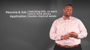 get you hired  middot  Bryle s Job Ready Resume Tips YouTube