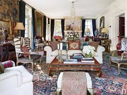 Ralph Lauren Dining Room by 10 Tell All Details From Arch Digest U0027s Epic Ralph Lauren Spread