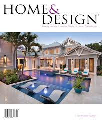 Home And Design Show Nyc by Home U0026 Design Magazine Annual Resource Guide 2016 Southwest
