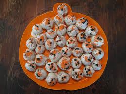 cake pops halloween recipe heidi u0027s recipes pumpkin cake balls recipe