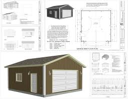 Garage Plans With Porch by Apartments Agreeable Garage Plans Basic For Motorhome Custom