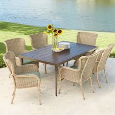 Wicker Outdoor Furniture Sets by 11 Best Patio Dining Sets For 2017 Outdoor Patio Furniture