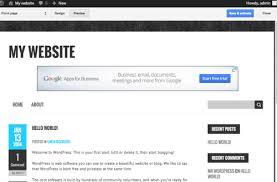 Annunci AdSense su WordPress grazie a Google Publisher   Giuseppe     Giuseppe Alessandro De Blasio Annunci AdSense su WordPress con Google Publisher