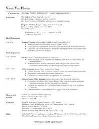 Example Server Resume by 100 Server Resume Upselling Resume For Tax Preparer Resume