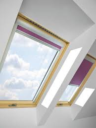 roller blinds canvas blackout for roof windows arf arf z
