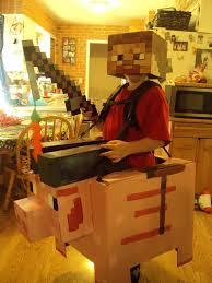 Halloween Minecraft Costume 21 Halloween Costume Ideas Images Costume
