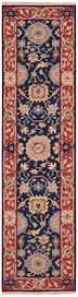 3x10 Rug Nourison Nourmak S165 Navy Area Rug Free Shipping