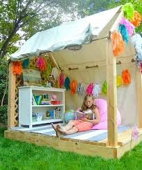 i wonder if we could do something cute with our outside house