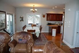 elegant combo living room and fascinating interior design ideas