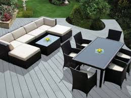 Best Wood Patio Furniture - patio 15 polywood dining sets outdoor poly wood patio