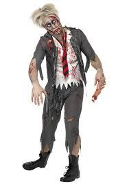Halloween Costume Boy Zombie Boy Costume