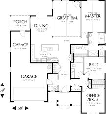 craftsman house plans 1800 square feet house design plans