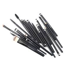 professional 20 piece makeup brush set u2013 cosmeticz house