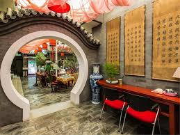 Red Wall Garden Hotel Beijing by Hotel Michael U0027s House Beijing China Booking Com