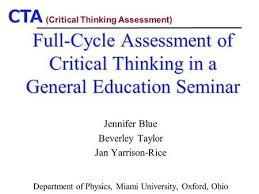 dr richard paul critical thinking jpg