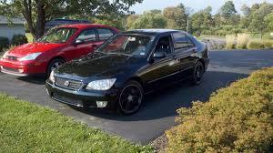 lexus is300 for sale 2002 pa fs ft 2002 lexus is300 5 speed lsd some mods clublexus