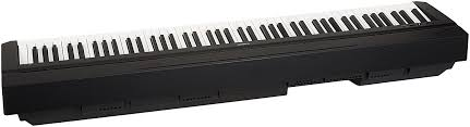piano deals black friday amazon com yamaha p71 88 key weighted action digital piano with