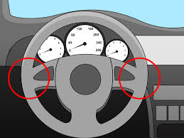 how to adjust seating to the proper position while driving
