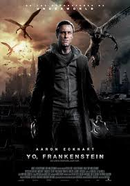 Ver Pelicula Yo, Frankenstein