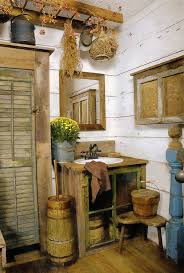 Lighthouse Bathroom Decor by 260 Best Primitive Colonial Bathrooms Images On Pinterest