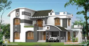 Image Of Design Home Modern House Plans  By Dianne Huff - Modern style homes design