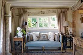 Paolo Moschinos English Country Cottage Real Homes - Country house interior design