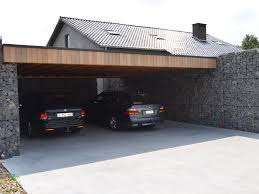 Carport Styles by Best 25 Carport Modern Ideas On Pinterest Moderne Garage
