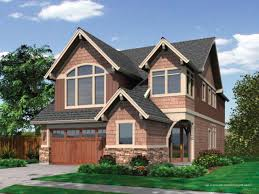narrow lakefront home plans home plans