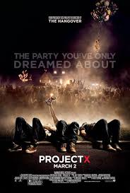Proyecto x (2012) [Latino]