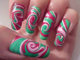 nail art design for short and long natural nailsдизайн ногтей
