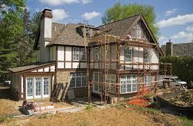 Tudor Style by Tudor Style House Renovation Home Styles
