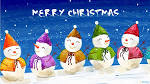 Top 10 High Quality Merry Christmas Wallpapers
