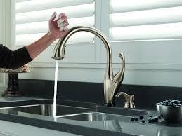 moen touch control kitchen faucet kitchen ideas