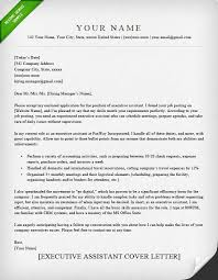 Resumes For Jobs Examples by Administrative Assistant U0026 Executive Assistant Cover Letter