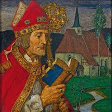 Wolfgang of Regensburg