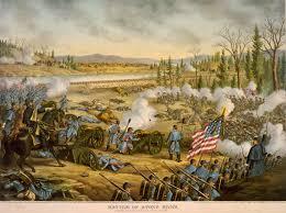 Bataille de la Stones River